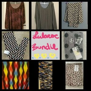 Lularoe Mega Bundle!!